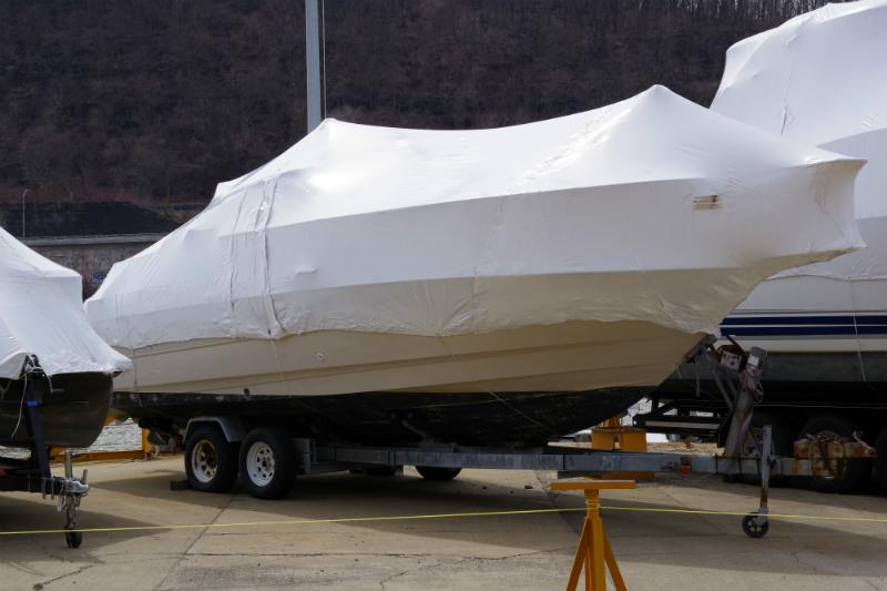 Boat Storage: Prepare Your Boat For Winter