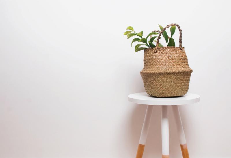 Minimalist Home Staging & Self Storage